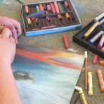 Soft Pastels – Grades 4 to 8
