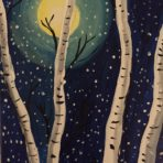 A Winters Night – Tuesday Dec. 19, 7pm to 9pm